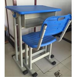 课桌凳哪家好-陕西口碑好?#30446;?#26700;椅提供商图片