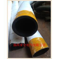 石棉橡胶管亚全电气厂家直供图片