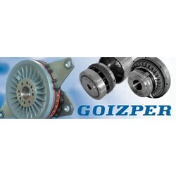 GOIZPER 電磁離合器圖片