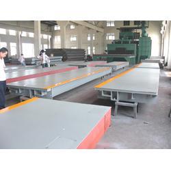 小型单层地磅 碳钢 不锈钢 厂家直销图片