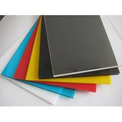 茶色耐力板、灰色耐力板、红色耐力板图片