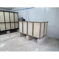 辽宁好的玻璃钢水箱供应 抚顺玻璃钢水箱厂家图片