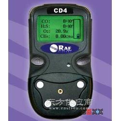 充电型CD4矿用四合一多气体检测仪图片