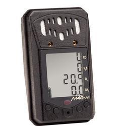 多功能气体检测仪,英思科M40煤矿专用四合一气体报警仪图片