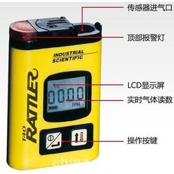 大量程美國英思科T40單一氣體檢測儀圖片