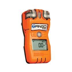 二氧化硫便攜式單一氣體檢測儀Tango雙傳感器檢測同種氣體更精準圖片