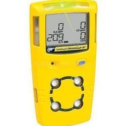 GasAlertMicroClip加拿大进口品牌MC2-4复合式多功能气体报警仪四合一气体检测仪图片