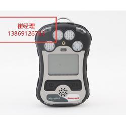 个人用便携式多种有毒有害气体检测报警仪,PGM-2680手持式四合一气体检测仪图片