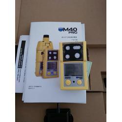 M40pro泵吸式复合气体探测报警仪图片