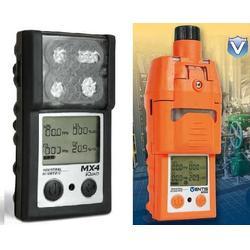 山东供应矿用四合一气体检测仪英思科原装进口MX4煤安证矿安证图片
