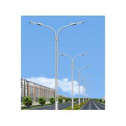 路灯太阳能-供应维尔达口碑好的LED路灯图片