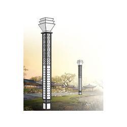 太陽能led燈具-揚州哪里有供應高性價景觀燈圖片