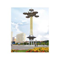 景观灯生产厂家-口碑好的景观灯在扬州哪里可以买到图片