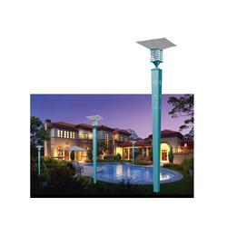 太阳能节能路灯-江苏实用的庭院灯供销图片