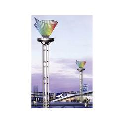 庭院太阳能路灯-销量好的景观灯厂家图片