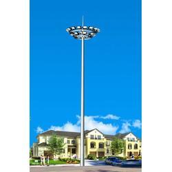 湖北道路高杆灯哪家好-购买专业的高杆灯优选维尔达图片