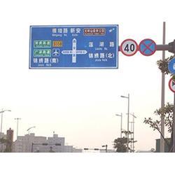 公路标志杆哪家好-江苏价位合理的标志杆供销图片