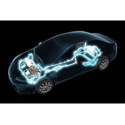汉中新能源汽车技术就业方向-西安新能源汽车技术质量保证图片