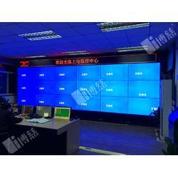 博慈液晶拼接屏-三星液晶拼接屏-专业的商业显示屏供应商图片
