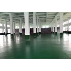 玻璃钢地面防腐-亚强防腐工程-优良玻璃钢地面防腐厂家图片