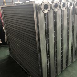 天津工业换热器设备-好用的工业烘干散热器设备在哪买图片