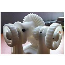 西安3D打印手板-规模大的西安3D打印模型生产厂图片