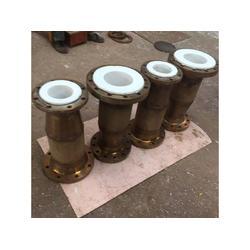江蘇鋼襯塑復合管-無錫優良鋼襯塑復合管銷售圖片