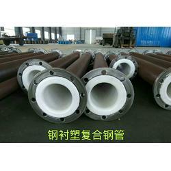 钢衬塑复合管生产厂家-高质量的钢衬塑复合管供应图片