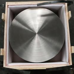富士特出口品质GR5钛饼钛锻件图片