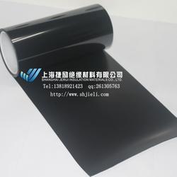 哑黑pet遮光片、soma替代品、哑黑麦拉、黑色磨砂pet膜 举报图片