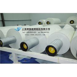 供应0.25mm白色PET聚酯薄膜、瓷白膜、pet白膜图片