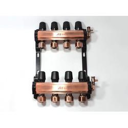 黃銅分水器大全-想買價位合理的分水器,就來艾柯暖通科技圖片