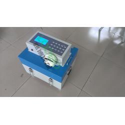 LB-8000G智能便攜式水質采樣器,是集流量測量、水樣采集、自動分裝于一體的多功能,具有體積小,方便移動適用于各級環境監測站、監察機構、科研院所、水務圖片