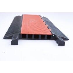 线槽保护板车间布线线槽保护板图片