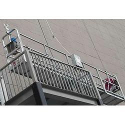 想找实惠的吊篮租赁,就来鑫飞瑞租赁图片