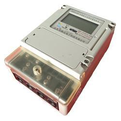 刷卡型阶梯电表图片