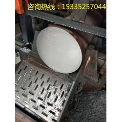 无砂眼HT300灰铸铁板 耐热球墨铸铁棒 高密度水平连铸 表面无夹渣铸铁 圆棒切割图片