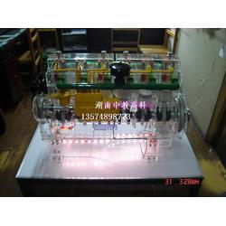 6135型柴油机模型,汽油机模型,内燃机模型价格