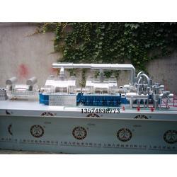 600MW凝汽式汽轮机模型,背压式工业汽轮机模型,LM2500燃气轮机模型图片
