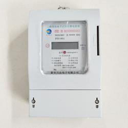 智能水电表一卡通 射频卡水电表图片