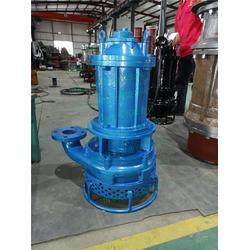 沃泉矿粉泵 电动矿渣泵 废渣泵图片