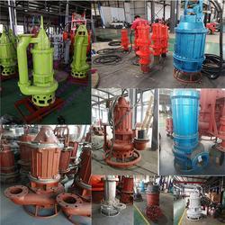 清淤泵机组 潜水清淤泵厂家图片