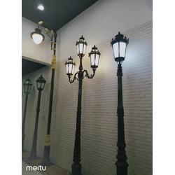 开封庭院灯-哪里有售优惠的庭院灯图片