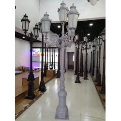 驻马店欧式庭院灯-河南奥兰照明专业供应庭院灯图片