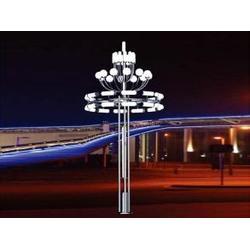 景观灯优质供货商-河南奥兰照明-信誉好的景观灯公司图片