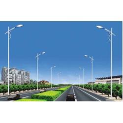 新农村扶贫专业太阳能路灯-想买好用的路灯就来河南奥兰照明图片