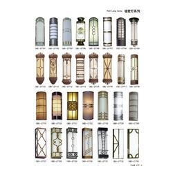 南阳墙壁灯厂家-郑州规模大的墙壁灯厂家推荐图片