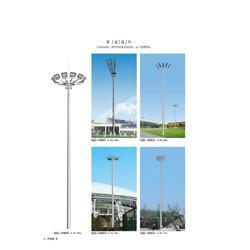 高杆灯哪家便宜-郑州好的高杆灯图片
