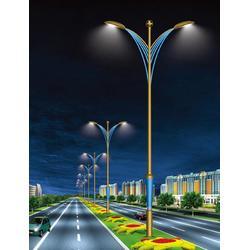 新农村改造专业太阳能路灯-好用的路灯在郑州哪里可以买到图片