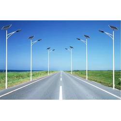 漯河路灯厂家-怎么选择质量有保障的路灯图片